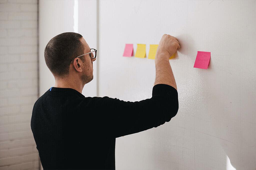 Agence Effet Garanti Présentation Commerciale Storytelling